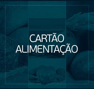 CARTÃO ALIMENTAÇÃO