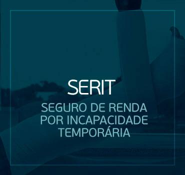 SEGURO DE RENDA POR INCAPACIDADE TEMPORÁRIA (SERIT)
